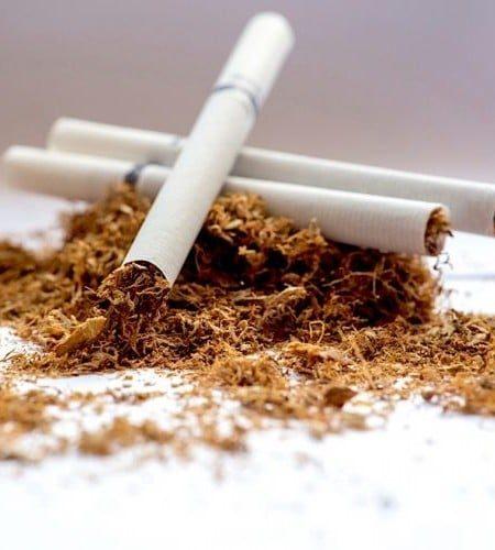 Tani tyton papierosowy - sklep