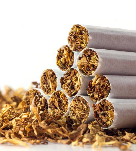 Tani tytoń papierosowy - sklep z tytoniem